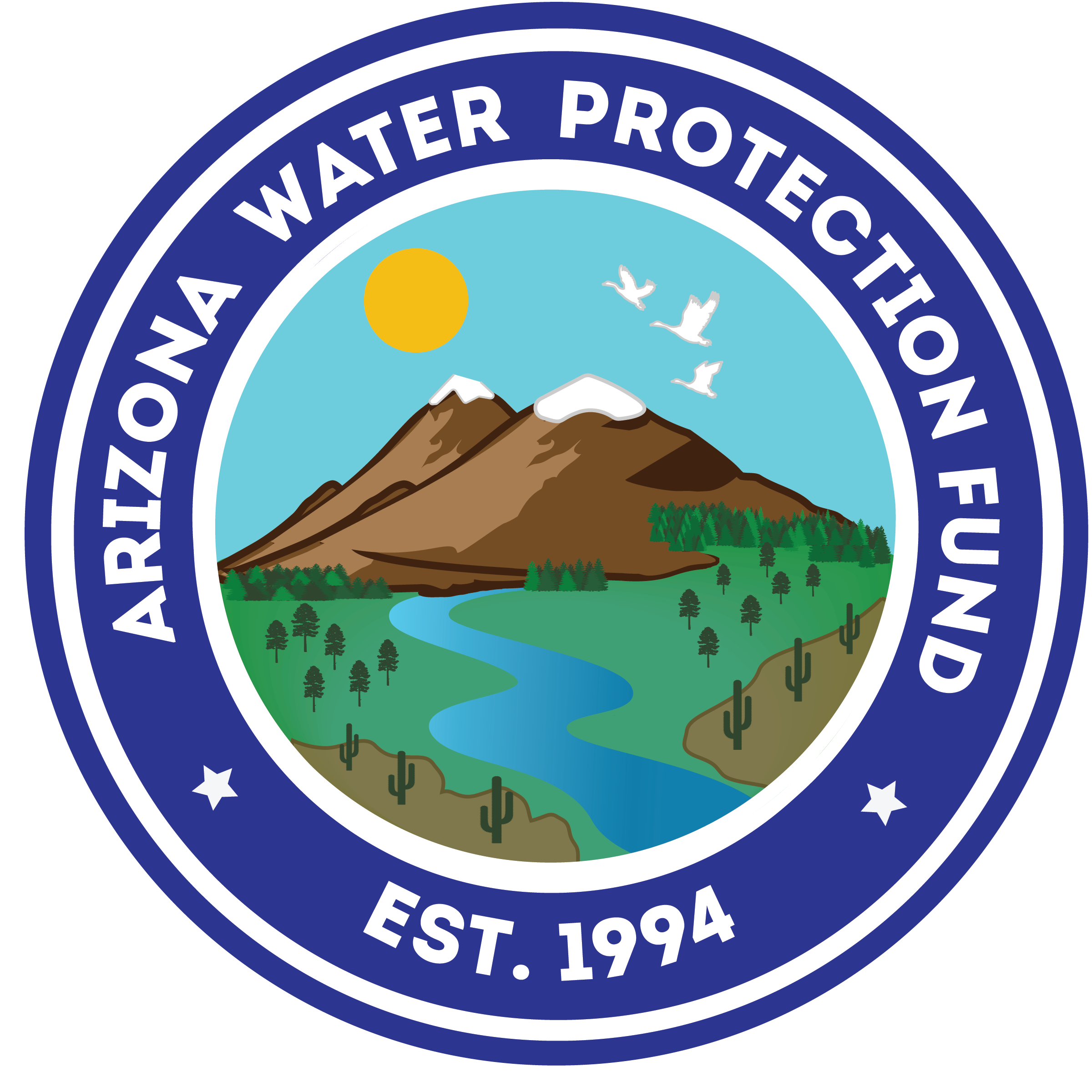 Arizona Water Protection Fund Logo